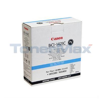 CANON BCI-1421C INK TANK CYAN 330ML